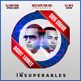 Los Insuperables Ft. Daddy Yankee
