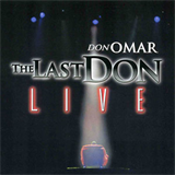 The Last Don (Live) CD1