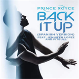 Back It Up (Feat. Jennifer Lopez And Prince Royce)