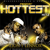 Hottest Hitz [The Mixtape]