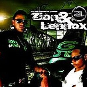 The Best Of Zion & Lennox